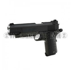 PISTOLA GOLDEN EAGLE OPS NIGHT WARRIOR 4.3 (NEGRA)