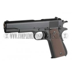 PISTOLA GOLDEN EAGLE 1911 NEGRA 3305