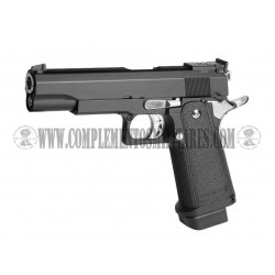 PISTOLA AIRSOFT GOLDEN EAGLE 3302
