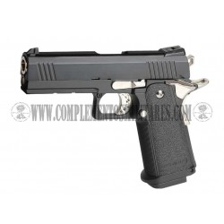 PISTOLA AIRSOFT GOLDEN EAGLE 3301