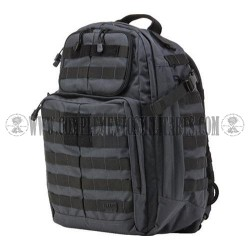 5.11 RUSH24 BACKPACK COLOR DOUBLE TAP